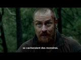 Black Sails S04E10 - Captain Flint Speech