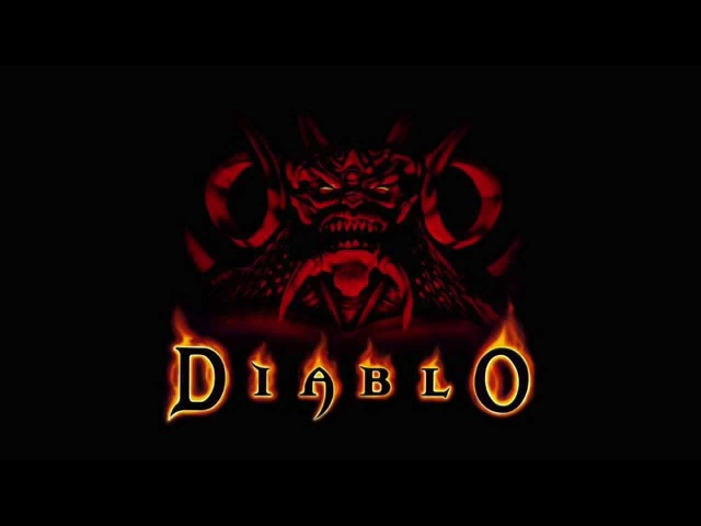Diablo 1 Final Boss Voice Backwards - Uselessgaming.com