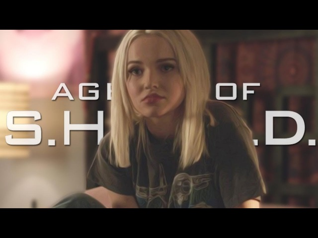 Reaction | 11 серия 5 сезона Агенты ЩИТ/Agents of SHIELD