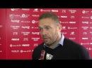 TEVENET No hemos tenido buenas lecturas y el partido ha sido malo 18 02 18 Sevilla FC