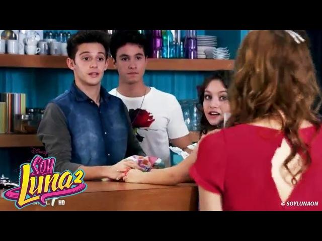 Soy Luna 2 - Luna prefiere su mejor amigo o su novio? (Cap. 44) - HD