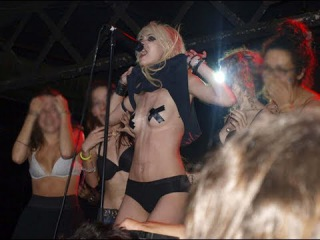 taylor momsen hot the best naked nude