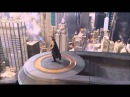 История одного бога (Альвар - Тор, Мстители, Тор: Царство Тьмы)