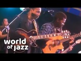 George Benson with special guest Earl Klugh at the North Sea Jazz 12-07-1987 World of Jazz