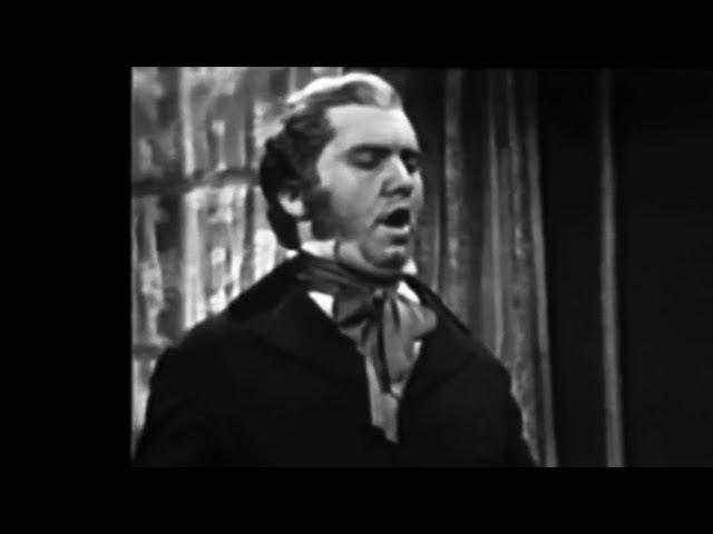 On TV: Ettore Bastianini - Di Provenza il mar [La traviata] - 1955