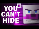 FNAF SISTER LOCATION SONG You Can't Hide Minecraft Music Video by CK9C EnchantedMob
