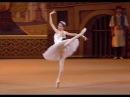 Zakharova - Le Corsaire Pas des Eventails - Bolshoi Premiere
