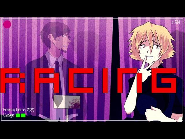 【TONIOOLIVER】6AM【Vocaloid Original Song】