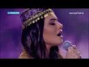 Samira Efendi Dinara Sultan - Arman Ai | (Silk Way Star 2017 - Azerbaijan)
