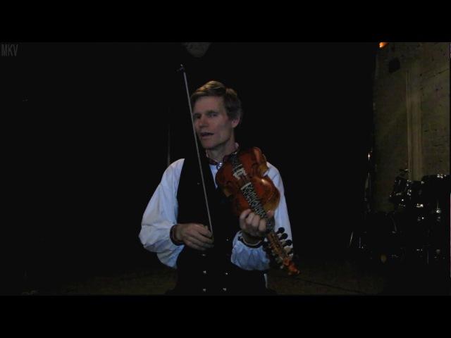 22 02 2018 Клуб анонимных инструментоведов Хардинг феле норвежская скрипка
