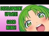 Yandere Simulator Development Update! (Good News!)