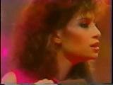Cindy Valentine - Make It Through The Night