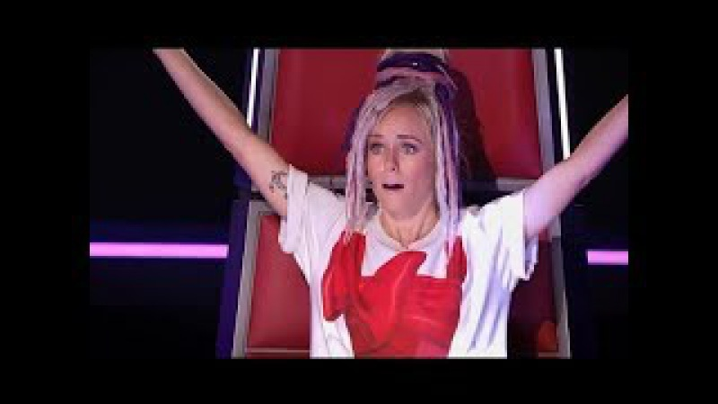 My Heart Will Go On - COVER IN THE VOICE / AGT / THE X FACTOR   MIND BLOWING