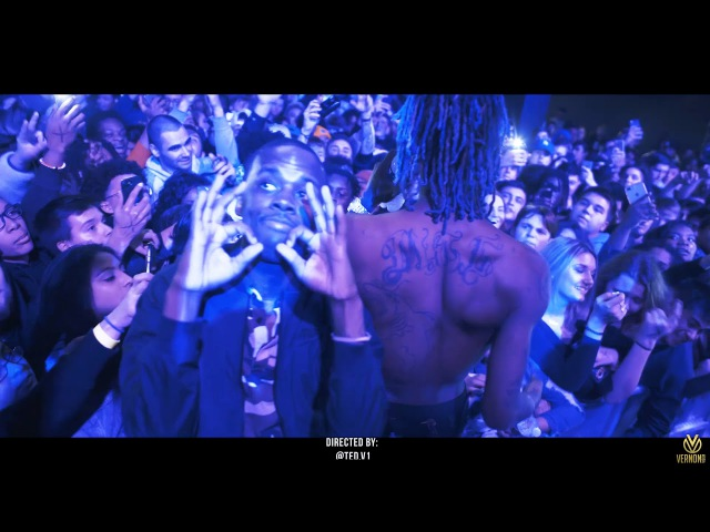 FAMOUS DEX LIVE w Valee CDOTHONCHO (SHOT BY @TED.V1)