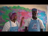 Diplo - Worry No More (Feat. Lil Yachty &amp Santigold) (Behind The Scenes)