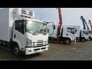 Спец техника, грузовики, авторынок Владивосток ЦЕНЫ, ВИДЕО, зеленый угол