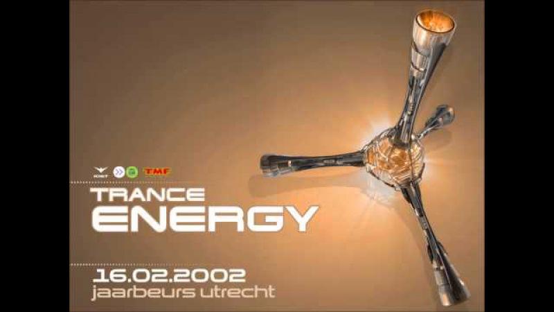 Dumonde - Live @ Trance Energy 21-09-2002 full set