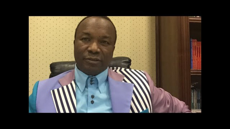 CROSS OVER NIGHT GREETINGS with Dr SUNDAY ADELAJA 2017-12-31 to 2018 🎉🎈🙌🏾🗝🎊