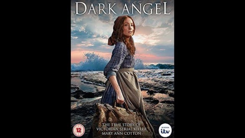 Шикарный Триллер Темный ангел ( Dark Angel ) Home Cinema_HD