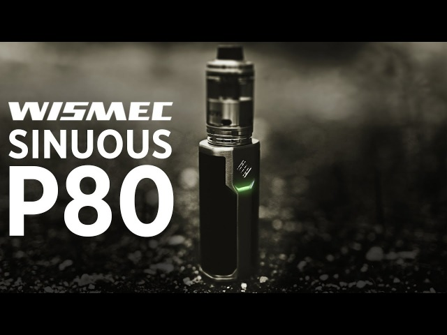 БЫСТРЫЙ ОБЗОР   FAST REVIEW   SINUOUS P80