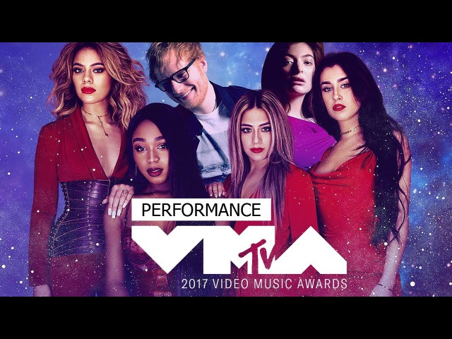 MTV Video Music Awards | 2017 Performance ☑