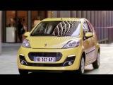 Peugeot 107 3 door