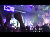 Дискотека Авария - Концерт в Курске, 13.05.2002