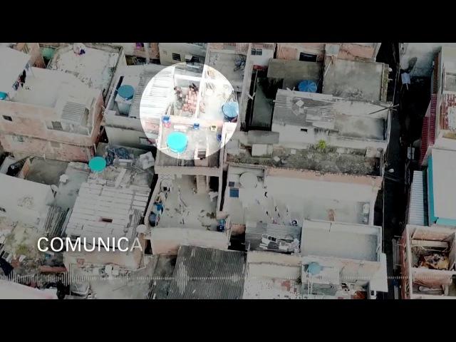 FANTÁSTICO: Polícia usa 'câmera espiã' para prender chefe do Jacarezinho, Rio (28/01/2018)