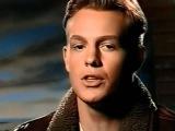 Jason Donovan - Sealed With A Kiss - ( Alta Calidad ) HD