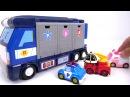 🚓РОБОКАР ПОЛИ🚓И ДИНОЗАВРЫ🦖 Мультики про машинки роботов и трансформеров ROBOCAR Игрушки для детей