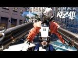 Robo Recall - Oculus Rift - Part 1 - Robo Pals