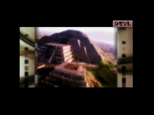 Древние постройки дело рук инопланетян