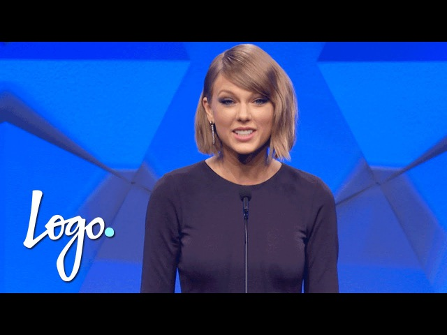 Taylor Swift Surprises Honoree Ruby Rose | GLAAD Media Awards 2016