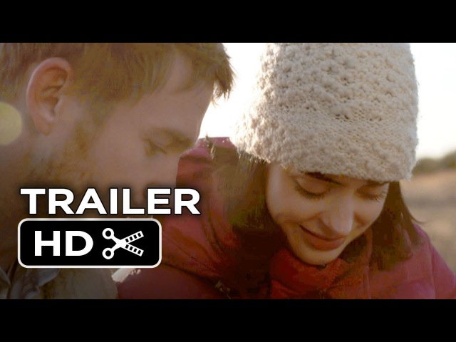 Refuge Official Trailer 1 (2014) - Krysten Ritter Movie HD