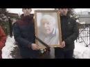 Похороны епископа ОЦХВЕ Мурашкина В. Г. часть 4. Съемка Воронеж.