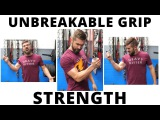13 BEST Grip Strength Exercises for Wrists & Forearms