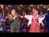 Розпрягайте, хлопц, кон! Валерий Гавва, Надежда Бабкина и ансамбль Русская песня