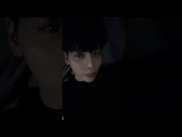 171020 샤이니 종현 인스타라이브 SHINee jonghyun instagram live
