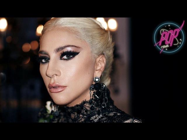 Lady Gaga cancela definitivamente su gira por problemas de salud