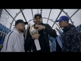 JDZmedia - Grim Sickers ft. P Money, Jaykae, Kurupt FM, President T &amp Funky Dee - Kane Allstar Remix
