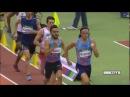 800m Men's FINAL A IAAF WORLD INDOOR TOUR DUSSELDORF 2018
