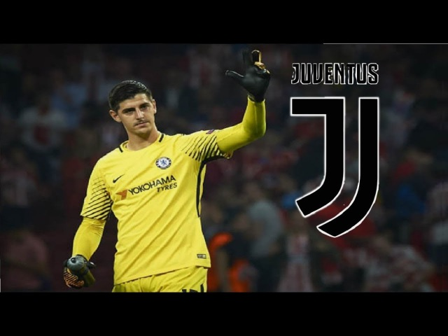 THIBAUT COURTOIS - Juventus Transfer Target 2017-18 | Goalkeeper | Best Saves | HD