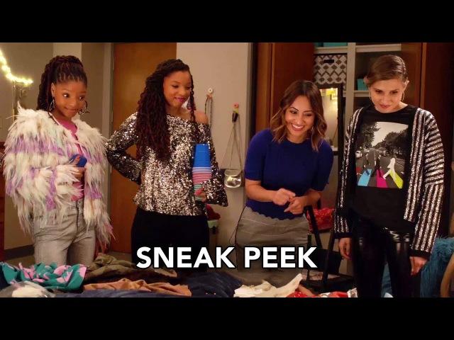 Grown-ish 1x07 Sneak Peek Un-Break My Heart (HD)