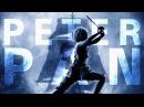 Peter Pan Tribute || Lost Boy