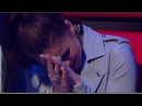 The Voice Kids - Andrea Bocelli Song Sang By 13-Year Old That Made The JUDGES WEEP