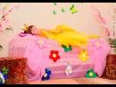 Свято мами та весни Казка Принцеса на горошині
