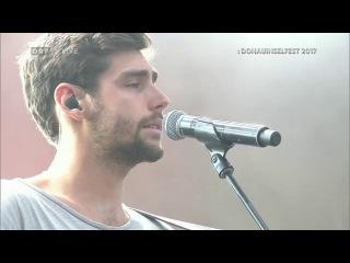 Donauinselfest 2017: Alvaro Soler