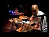Zakir Hussain  Eric Harland (Tabla - Drum Solo)