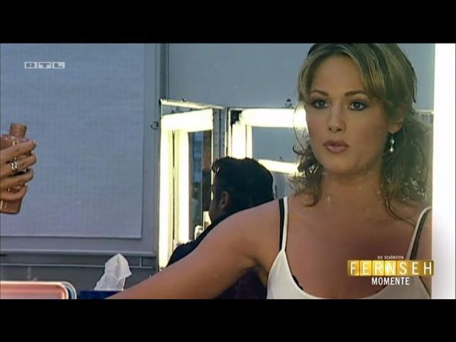 Helene Fischer - First TV performance w/Engl.subt.
