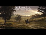 Celtic Fantasy Music - The Lonely Road